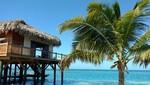 Belize island rental
