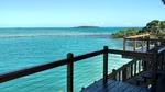 Belize private island rental