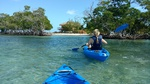 Belize Kayak adventure